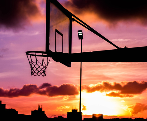 BARBADOS - Basketball (March 27th - April 4th 2021)
