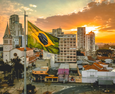 BRAZIL - Rio de Janeiro - Multi Sport/Poverty Engagement (January 3rd to 13th 2022)
