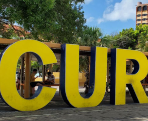 CURAÇAO ISLAND, CARIBBEAN - Soccer (JUNE 26th - JULY 3rd 2021)